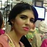 نوال من جربة - تونستبحث عن رجال للزواج و التعارف