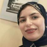 وفاء من زامة - تونستبحث عن رجال للزواج و التعارف
