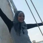 آية من الغردقة - مصرتبحث عن رجال للزواج و التعارف